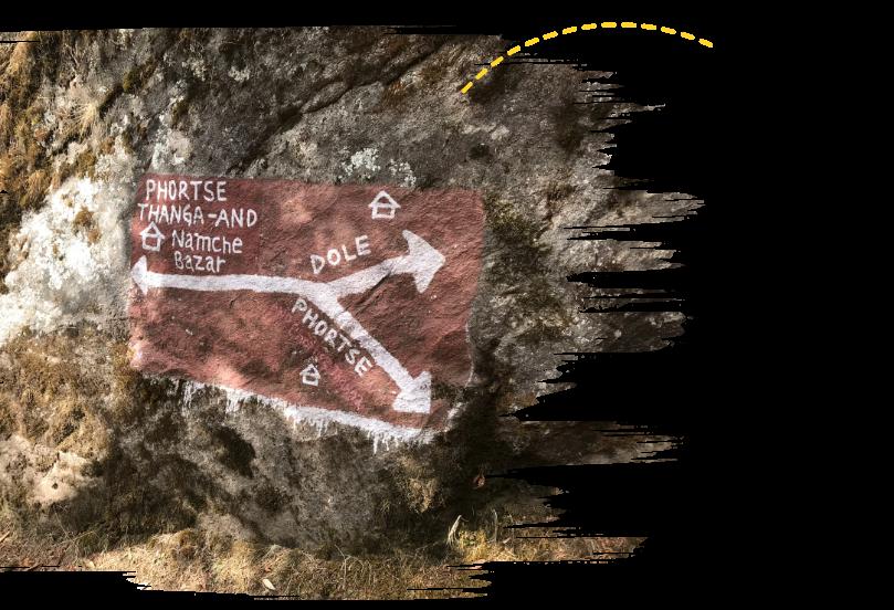 Khumbu Map