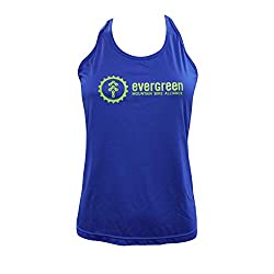 Evergreen Mountain Bike Alliance Womens Tank Top