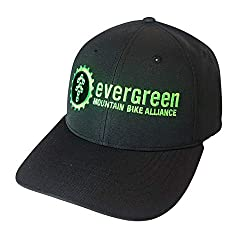 Evergreen Mountain Bike Alliance Hat - Lightweight Performance