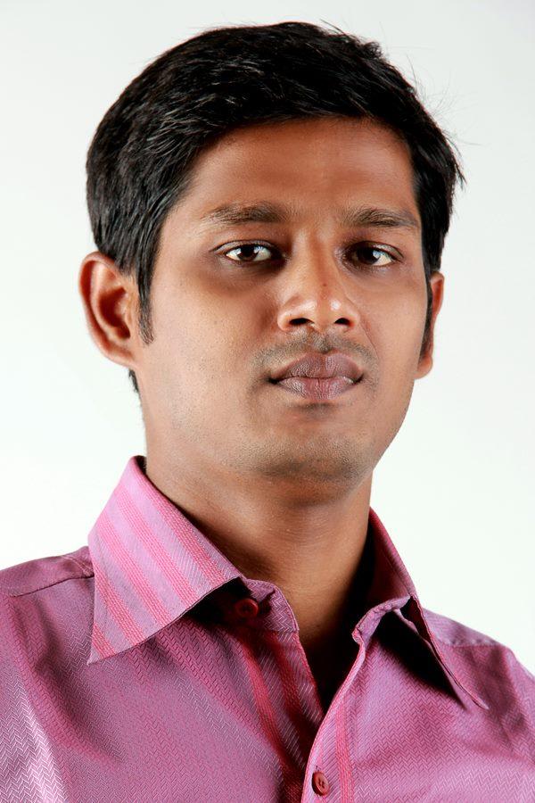 ritesh kejriwal