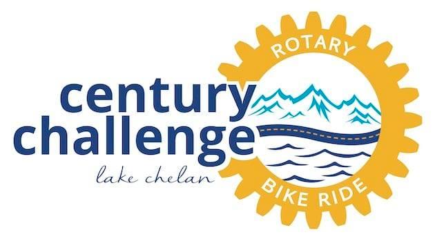 Rotary Cycle Lake Chelan